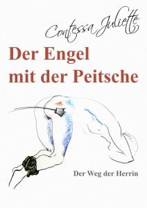Der Engel mit der Peitsche Titelblatt_blubbblog