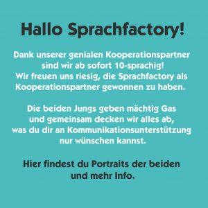 sprachfactory