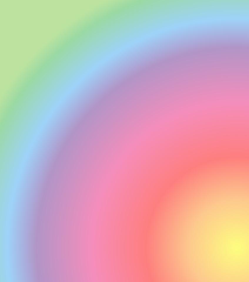 liebe unter der Regenbogen-Flosse
