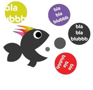 Pacfish Logo das richtige