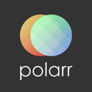 polarrr Logo