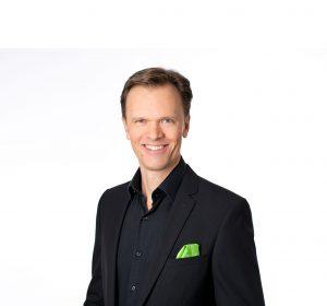 Roman Kmenta, Autor, Speaker, Coach