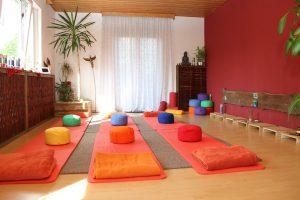 Praxis für Bewußtseins-, Energie- und Körperarbeit Sandra Fels