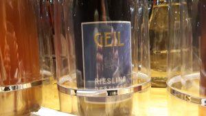Just Taste Pre Launch – Wein probieren statt Wein studieren