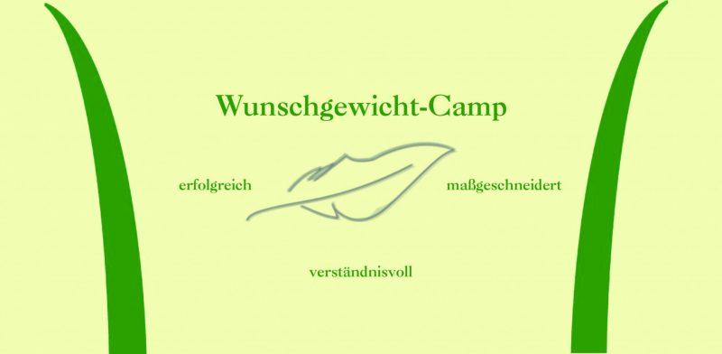 Wunschgewicht-Camp