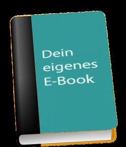 dein eigenes E-Book