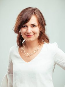 Gastautorin Saskia Höfer- ONDEWO