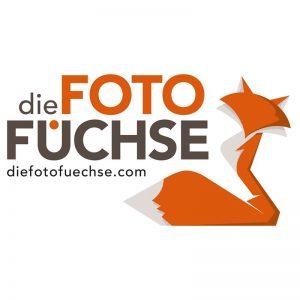 Logo DIE FOTOFÜCHSE®