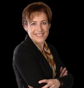 Portrait Irene Kosic